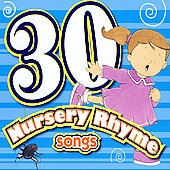 Twin Sisters: 30 Nursery Rhymes