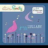 Various Artists: Jazz Lullaby [Digipak]