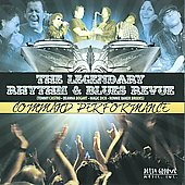 Legendary Rhythm & Blues Revue: Command Performance