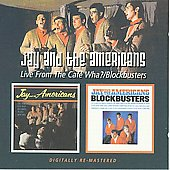 Jay & the Americans: At the Cafe Wha?