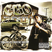 C-BO: West Side Riders IV: World Wide Mob [PA]
