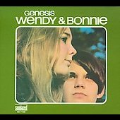 Wendy & Bonnie: Genesis [Bonus Disc] [Digipak]