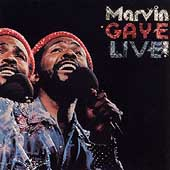 Marvin Gaye: Live! [Bonus Tracks] [Remaster]