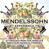 The Mendelssohn Experience