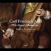 Abel: The Drexel Manuscript / Paolo Pandolfo