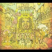 Dave Matthews/Dave Matthews Band: Big Whiskey & the GrooGrux King [Digipak]