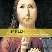 Bach: Mass in B Minor / Herreweghe, Collegium Vocale Ghent