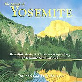 Various Artists: The Sounds of Yosemite