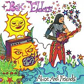 Box Elders: Alice & Friends