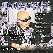 Mr. Capone-E: Diary of a G [PA]