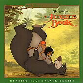 Original Soundtrack: The Jungle Book [1967] [Remaster]