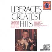 Liberace: Liberace's Greatest Hits