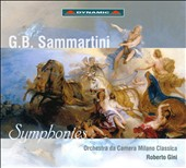 Sammartini: Symphonies