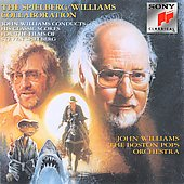 John Williams (Film Composer): The Spielberg/Williams Collaboration