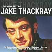 Jake Thackray: The Very Best Of
