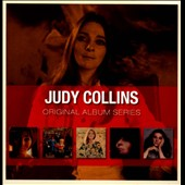 Judy Collins: Original Album Series