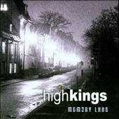 The High Kings: Memory Lane