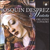 Desprez: Motets
