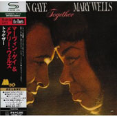 Marvin Gaye/Mary Wells: Together