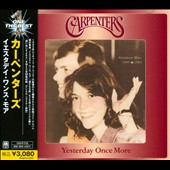 Carpenters: Yesterday Once More [1998]