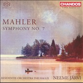 Mahler: Symphony No. 7 / Neeme J&#228;rvi