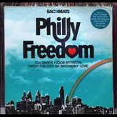 Various Artists: Philadelphia Freedom: The Foundation of '70s Disco