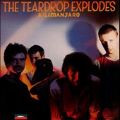 The Teardrop Explodes: Kilimanjaro [Bonus Tracks]