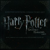 Harry Potter and the Deathly Hallows, Part 1 [Limited Edition Collector's Set]