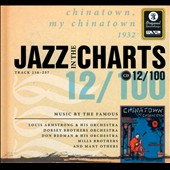 Various Artists: Jazz in the Charts 1932 [Digipak]