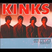 The Kinks: Kinks [Deluxe Edition] [Digipak]