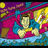 Less Than Jake: Hello Rockview [Digipak]