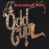 The Odd Cupl: Greatest Hits, Vol. 1 [PA]