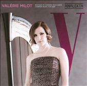 Milot V / Chamber Music for Harp