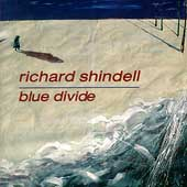 Richard Shindell: Blue Divide