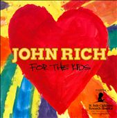 John Rich (Big & Rich): For the Kids [EP]