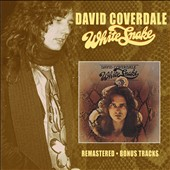 David Coverdale/Whitesnake: Whitesnake