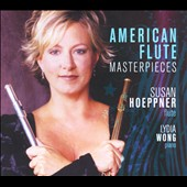 American Flute Masterpieces