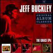 Jeff Buckley: Original Album Classics: The Grace EPs [Box]