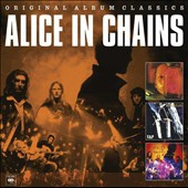 Alice in Chains: Original Album Classics