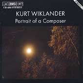 Kurt Wiklander - Portrait of a Composer