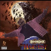 Boondox (Psychopathic): The Harvest [PA]