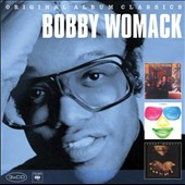 Bobby Womack: Original Album Classics [Slipcase]