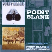 Point Blank: Point Blank/Second Season *