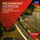 Rachmaninov: Piano Concerto No. 2; 