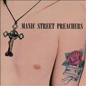 Manic Street Preachers: Generation Terrorists [20th Anniversary Edition]