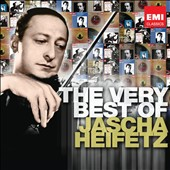 The Very Best of Jascha Heifetz