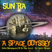Various Artists: Sun Ra: A Space Odyssey