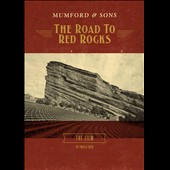 Mumford & Sons: The  Road to Red Rocks [Video]