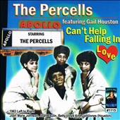 The Percells: Can't Help Falling In Love