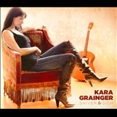 Kara Grainger: Shiver and Sigh [Digipak] *